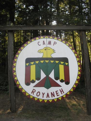 royaneh sign